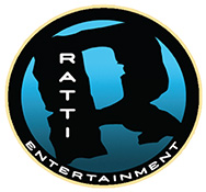 Ratti Entertainment LLC Logo
