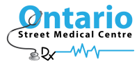 Ontario Street Medical Centre Logo