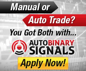 Auto Binary Signals'