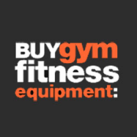 Buy Gym Fitness Equipment Logo