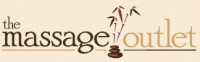 The Massage Outlet Logo