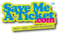 Save Me A Ticket Logo