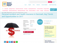 Personal Accident and Health Insurance in Denmark