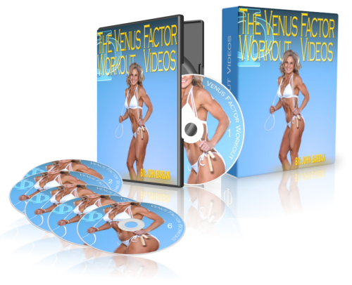 Venus Factor Review - Follow a Proper Exercise Program of Ve'
