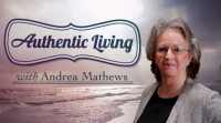 Authentic Living with Andrea Mathews