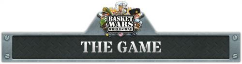 Launch of BasketWars Jeremy Born'