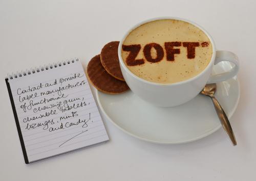 ZOFT Gum Company'