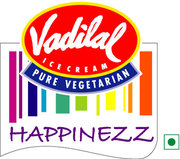 Vadilal Ice creams'