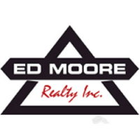 Moore Property Management Logo