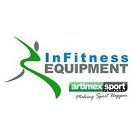 InFitness Equipment Logo