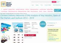 Content Delivery Networks (CDN) Analysis