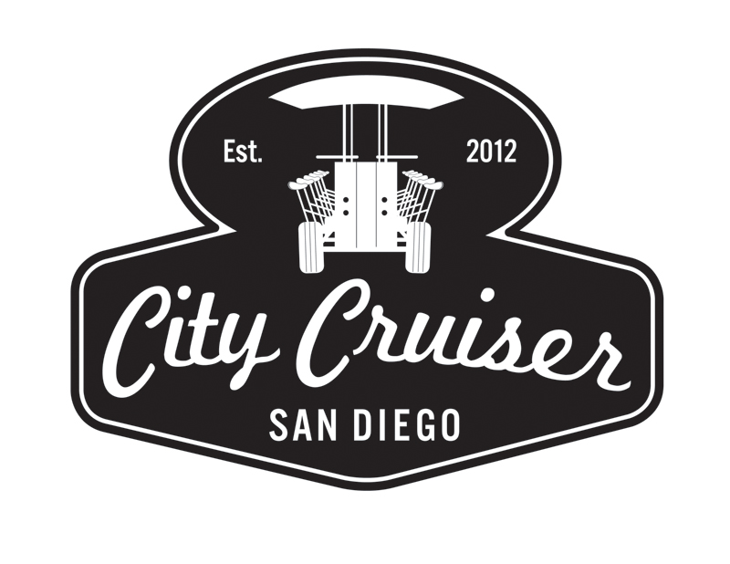 City Cruiser Logo