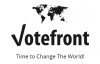 Company Logo For VoteFront'
