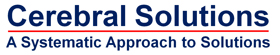 Logo for Cerebral Solutions'