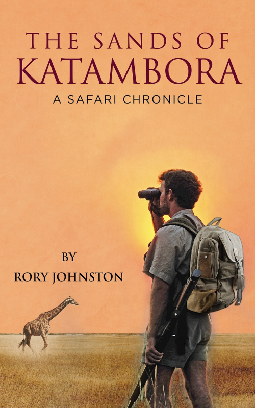 Rory Johnston'