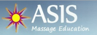 Asis Massage Education Logo