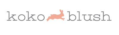 Koko Blush and Company'