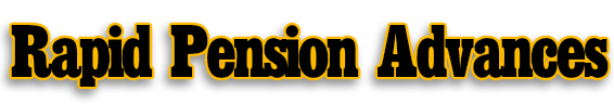 Rapid Pension Advances Logo