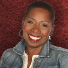 Iyanla Vanzant Comes to the Authentic Living Show'