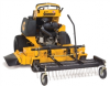 Commercial lawn equipment'