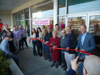 Vera's Boutique Ribbon Cutting Ceremony
