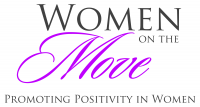 Women On The Move, Inc. Logo