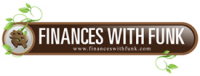 FinancesWithFunk.com Logo