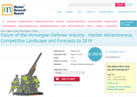 Future of the Norwegian Defense Industry to 2019
