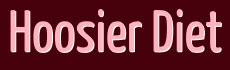 Company Logo For HoosierDiet'