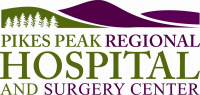 Pikes Peak Regional And Surgery Center Logo
