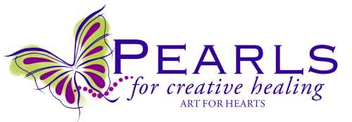 Company Logo For Pearls for Creative Healing'