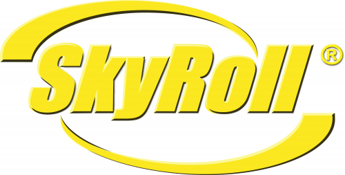Logo for SkyRoll'