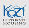 Kozi Corporate Housing Logo