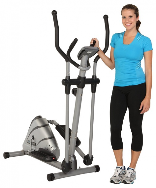 Exerpeutic 1000Xl Magnetic Ellipticals'
