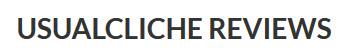 Company Logo For UsualCliche'