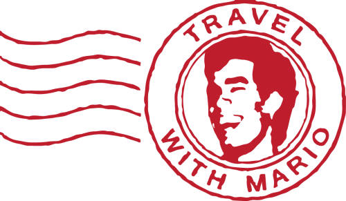 Company Logo For Travel With Mario'