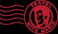 Travel With Mario Logo