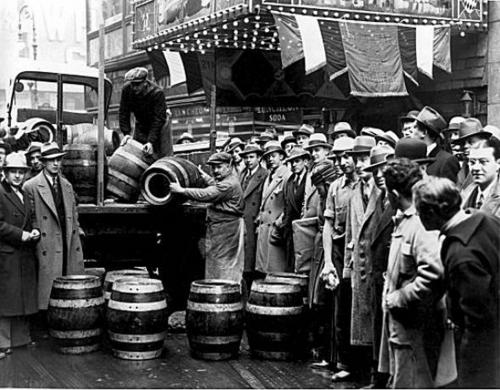 Prohibition'