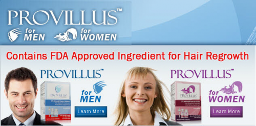 Provillus for Men and Women Reviews'