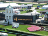 Churchill Downs Tote Board for the Race!'