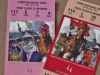 Packages Come With Authentic Tickets to the Race'
