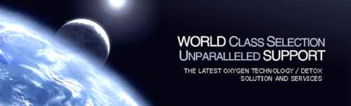o2 planet logo'