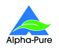 ALPHA-PURE CORPORATION Logo