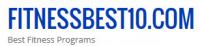 fitnessbest10 Logo