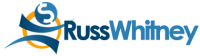 Russ Whitney Finance Logo