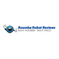 Roomba Robot Reviews Logo