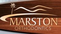 Marston Orthodontics Logo