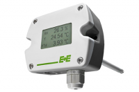 EE210 humidity & temperature transmitter from E+E El