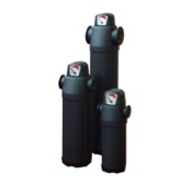 Compressed Air Filtration'