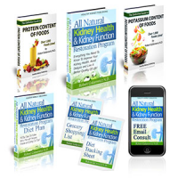 How To Heal Kidney Disease Program That is Doctor Endorsed